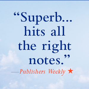 PW, summer of 69, starred review