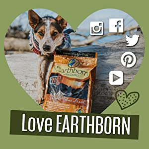 Love Earthborn