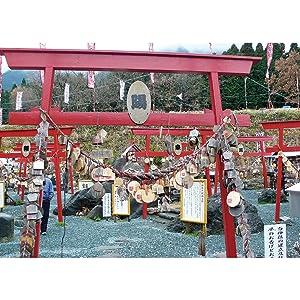 宝来宝来神社/熊本県南阿蘇村