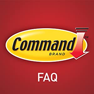 Command Brand FAQ
