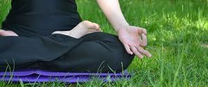Khataland Yofomat Best Travel Yoga Mat Extra Long 72
