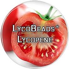 LycoBeads Lycopene