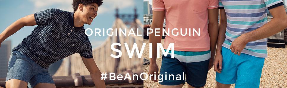 Amazon.com: Original Penguin para hombre impresión de ...