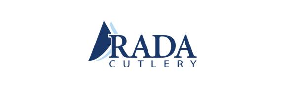 rada cutlery knives logo