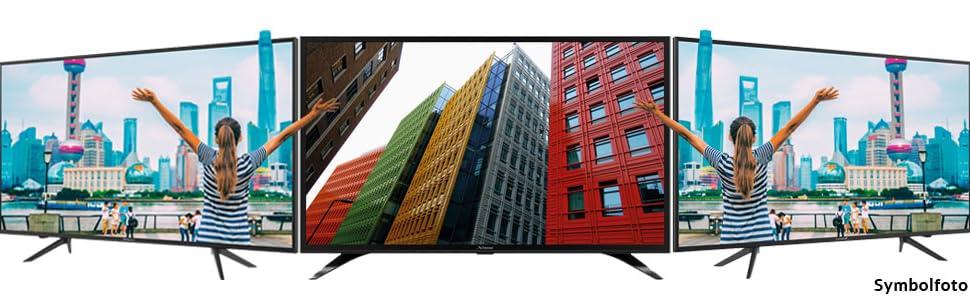 Televisore Strong Smart TV SRT 40FB5203: Amazon.es: Electrónica