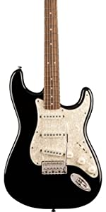 Classic Vibe Series Stratocasters