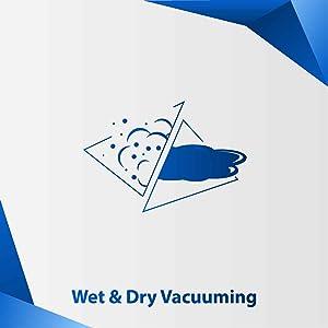 .WET & DRY Vacuum Cleaner