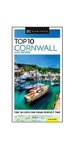 Top 10 Cornwall