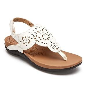 Rockport Women's Ridge Sling Sandal | Product US Amazon