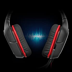 Game Quality Stereo Sound