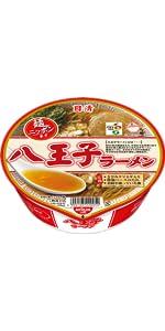 日清麺ニッポン 八王子ラーメン