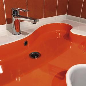 Tixe 405601 Renovatix Smalto Sanitari E Ceramiche Avorio 750 Ml Amazon It Casa E Cucina
