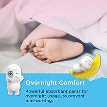 Overnight Comfort