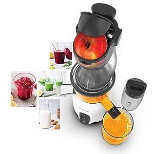 presse agrumes electrique centrifugeuse extracteur de jus nutribullet presse orange automatique