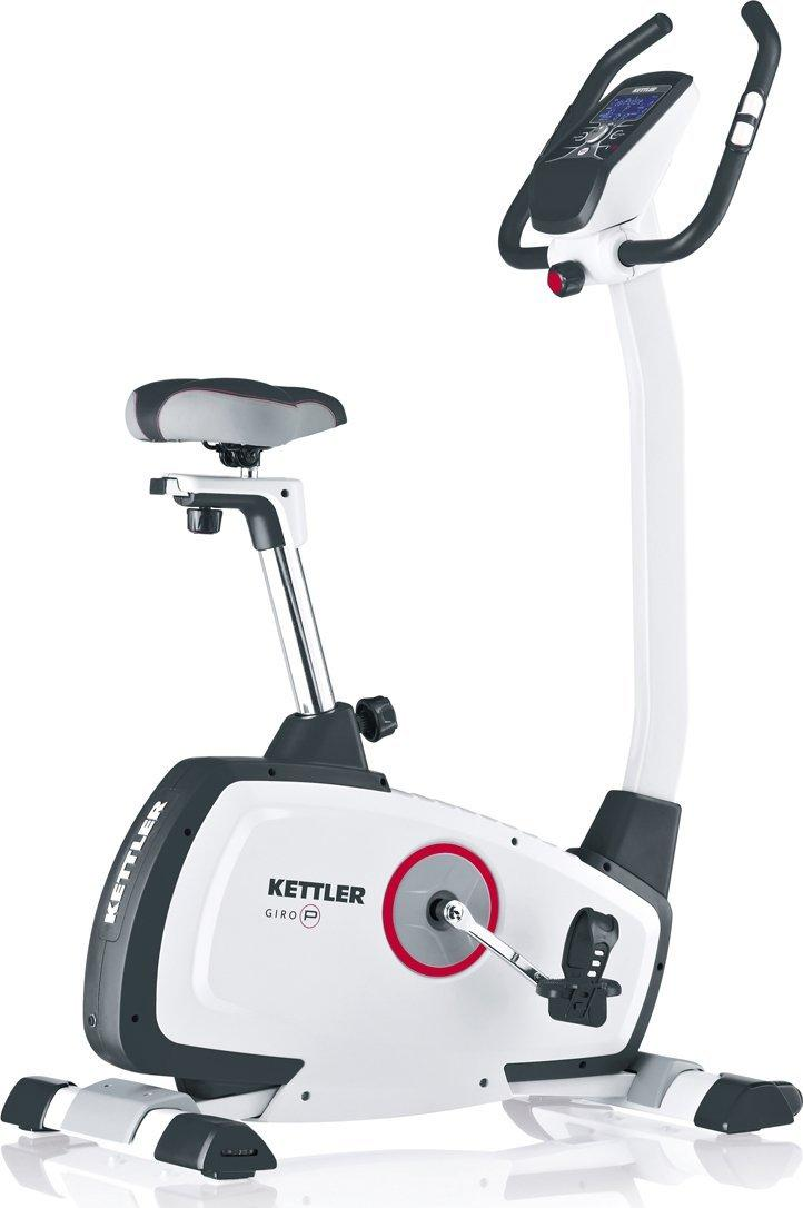 kettler 7631 000 heimtrainer fahrrad giro p. Black Bedroom Furniture Sets. Home Design Ideas