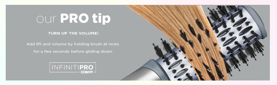 john frieda frizz free curling hair dryer bursh revlon one step dryer brush