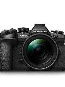 Olympus Om D E M1 Mark Ii Micro Four Thirds Kamera