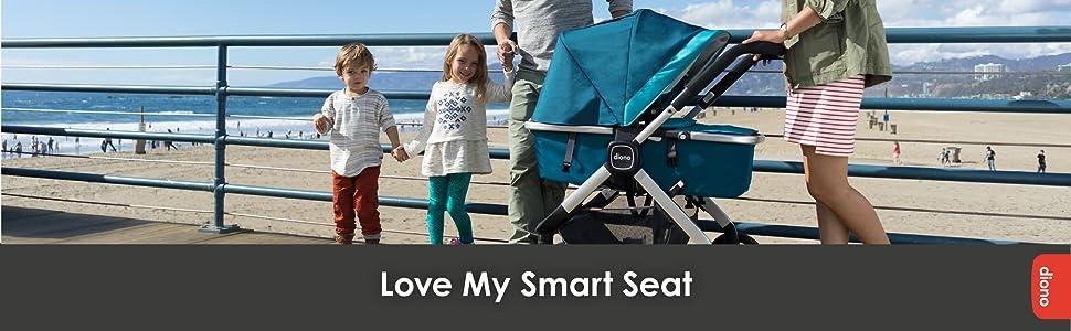 Love my smart seat