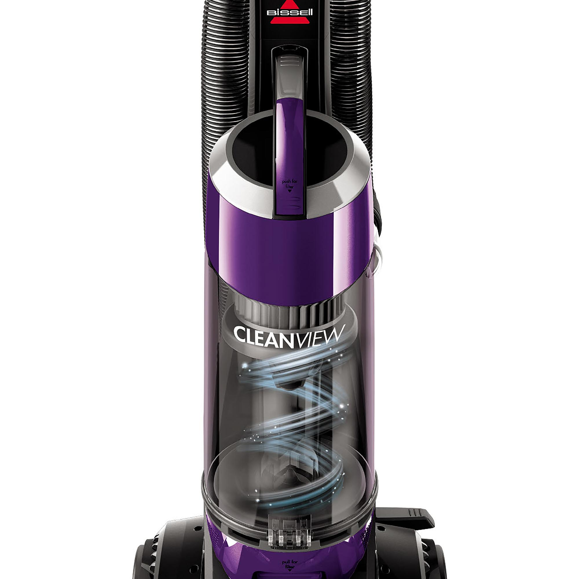 Amazon Com Bissell Cleanview Plus Upright Bagless Vacuum