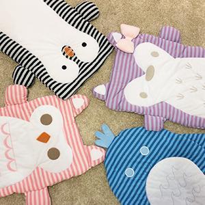 Amazon Com Lolli Living 100 Cotton Crib Fitted Sheet