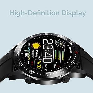 High-Definition Display
