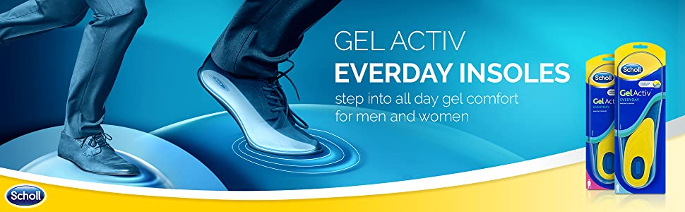 Gel insoles;insole;insoles;shoe insoles;foot comfort;feet;shoes