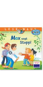 Max sagt Stopp
