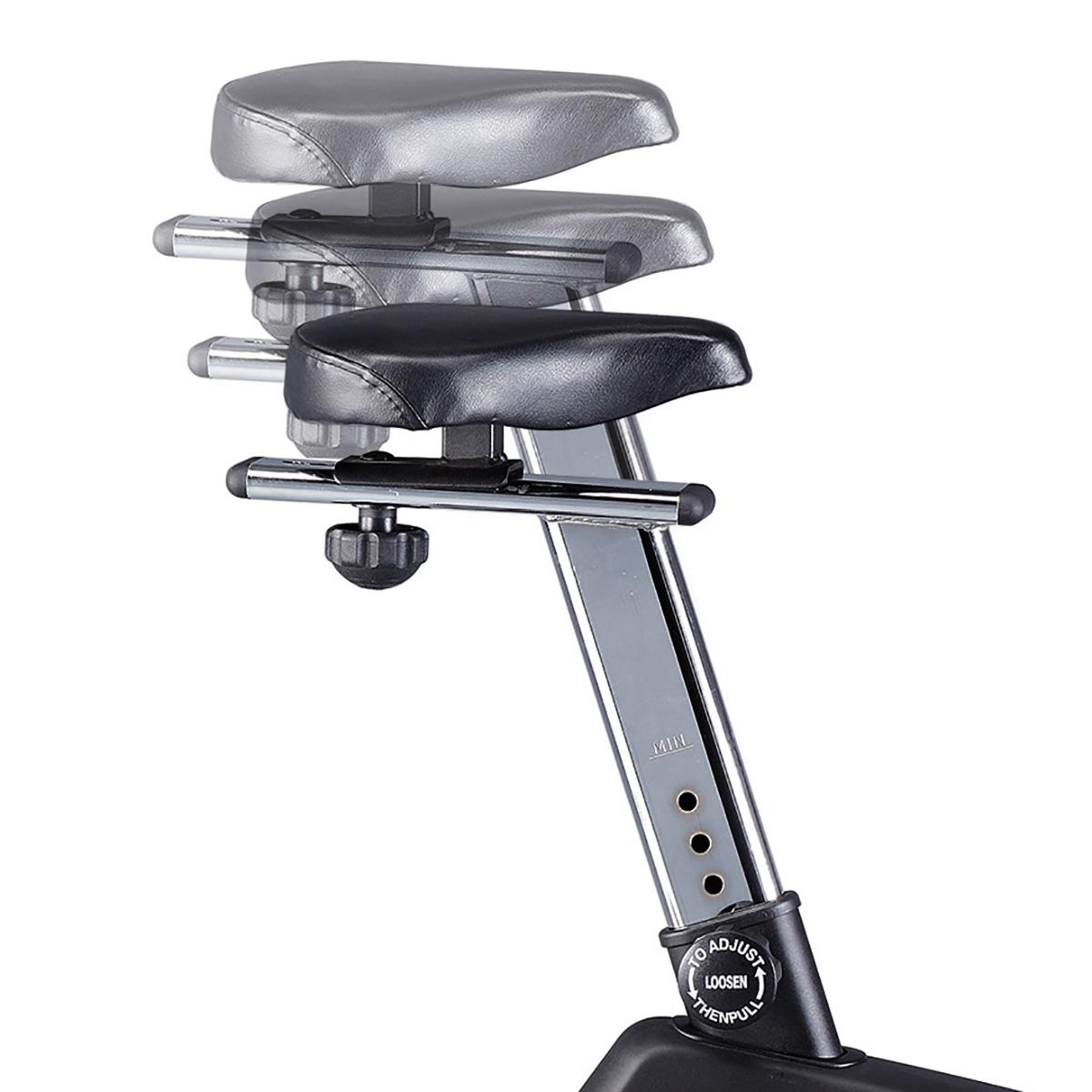 Sole Treadmill Power Requirements: SOLE Fitness B54 Upright Exercise Bike