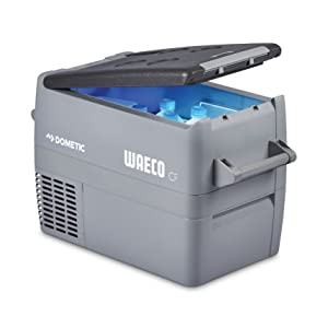 Dometic; Waeco; Outdoors; camping; fridge