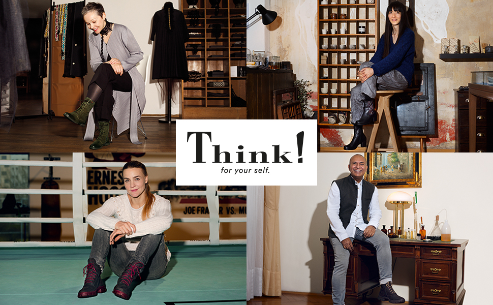 Sobre Think!