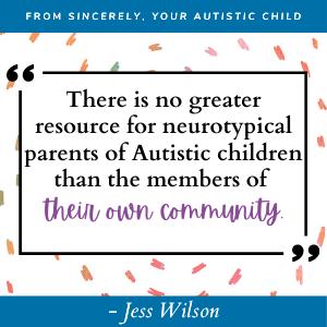 Jess Wilson Quote