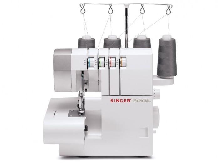 singer overlock 14sh754 sewing machine kitchen home. Black Bedroom Furniture Sets. Home Design Ideas