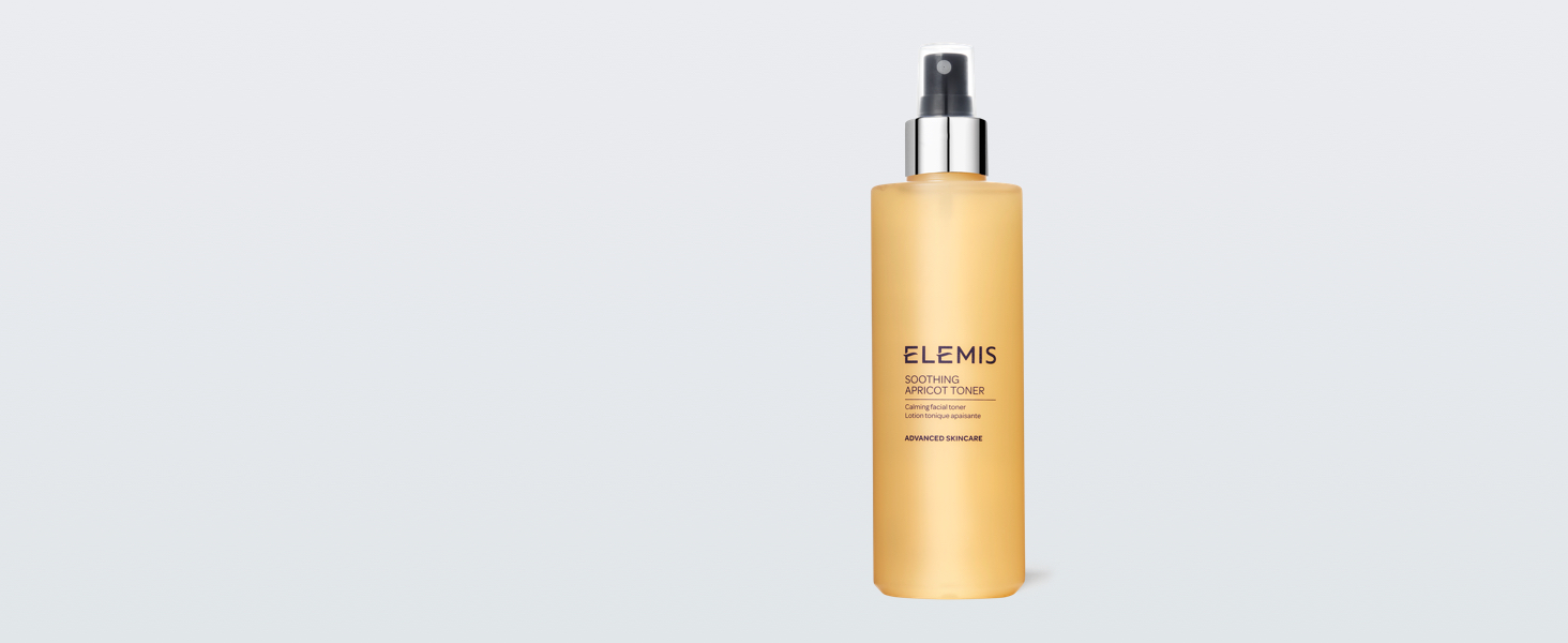 Soothing Apricot Toner Complete the Routine Step 2