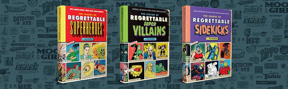 Comic Book Realm App