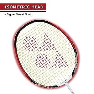 ISOMETRIC HEAD