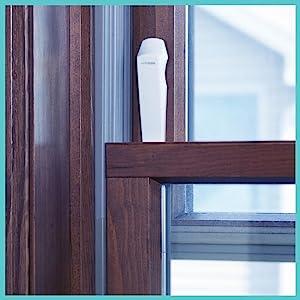 door amp; window wedge lock