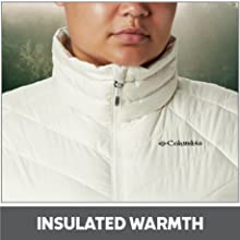 Insulated Warmth