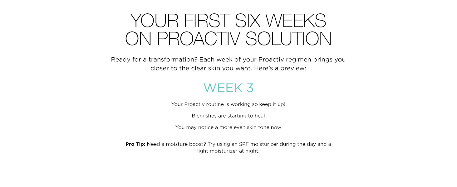 proactiv proactive acne, acne breakout