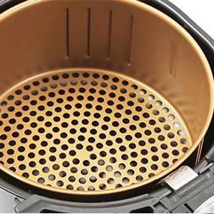 パワーマジックフライヤー フライヤー 油 お手入れ 簡単 調理器具