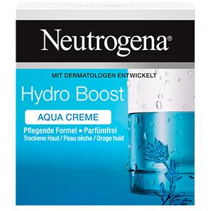 Hydro Boost Aqua Gel, vocht inbrengende gel met Hyaluron Gel Complex voor 24u hydratatie