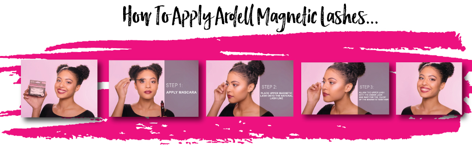ardell, ardell lashes, ardell magnetic lashes, magnetic lashes, magnetic, lashes, false lashes