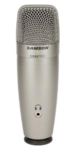 Samson C01U Pro