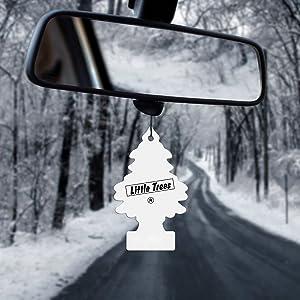 CAR AIR FRESHENER HOME TREE
