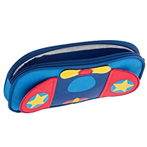 Pencil Pouch from Stephen Joseph.