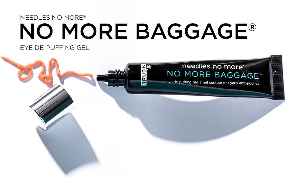No More Baggage