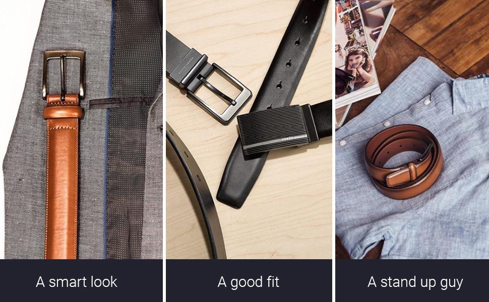 belt lifestyle photos