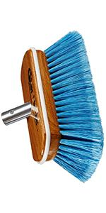 Medium Blue #1 Boat Brush