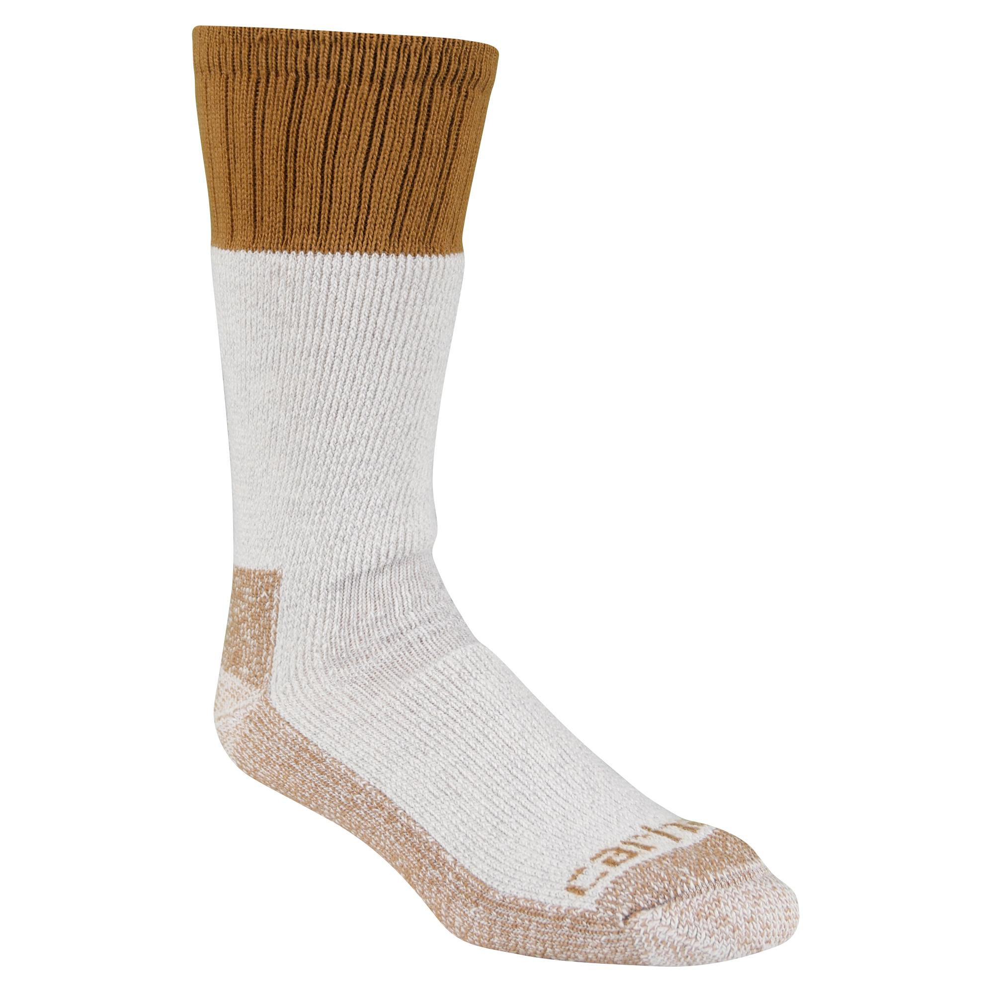 carhartt s extremes cold weather boot socks at