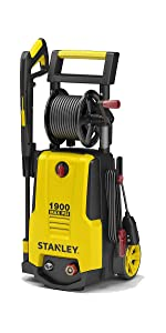 Amazon Com Stanley Shp1600 1600 Psi Electric Pressure