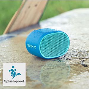Water-resistant design
